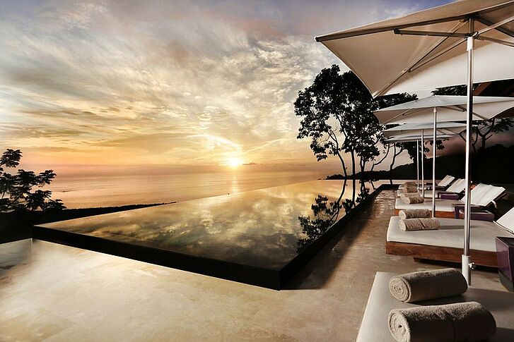 Sunset Kura Design Villas