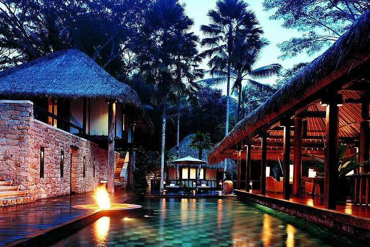 Nacht - Como Shambala Estate at Begawan Giri Resort