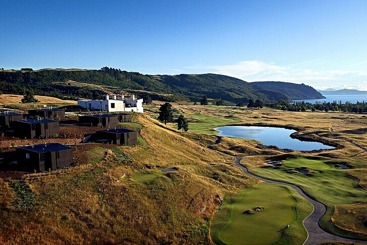 See The Kinloch Club Lodge