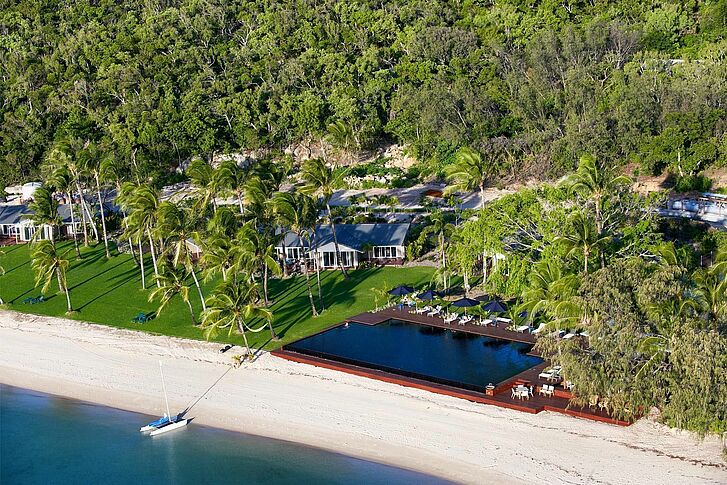 The Lodge Orpheus Island Resort