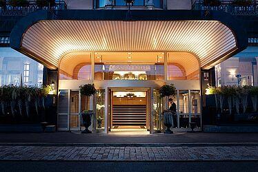 Luxushotels In Schweden Luxusurlaub Bei Designreisen
