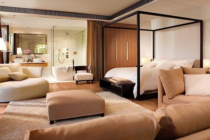 J k place florenz luxushotels bei designreisen for Designhotel norditalien
