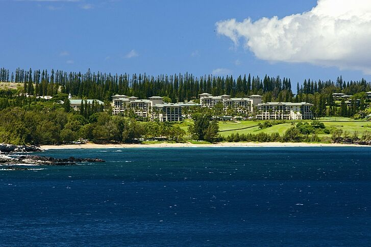 Exterior The Ritz-Carlton Kapalua
