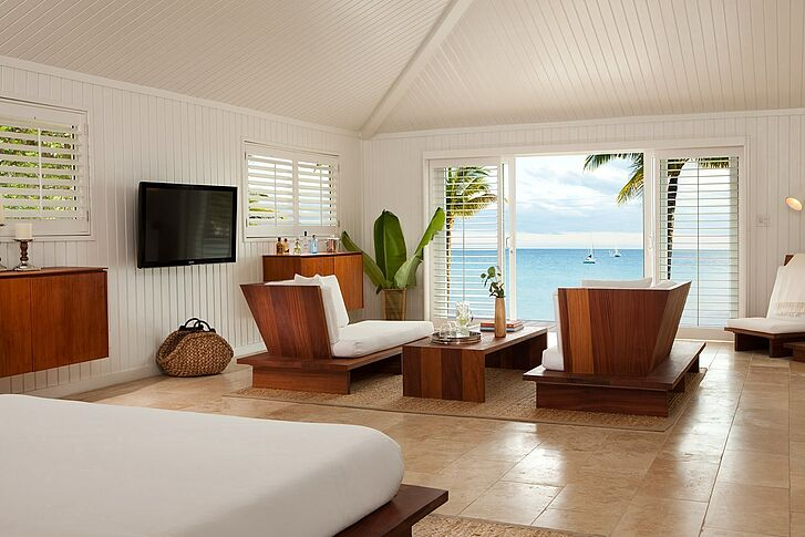 Ocean Front Cove Suite The Cove Eleuthera