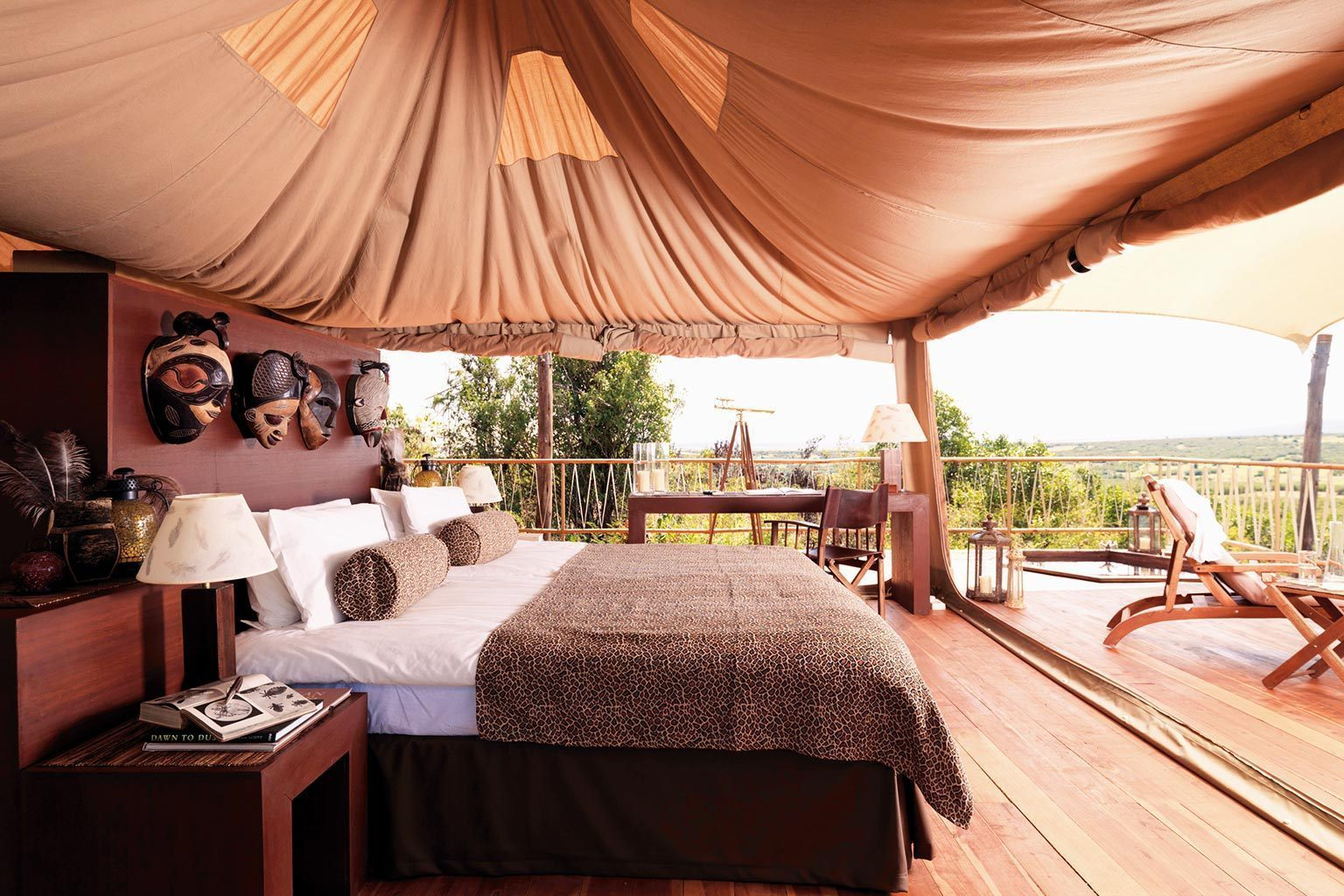 Afrikanisches Schlafzimmer ~ Myhausdesign.co