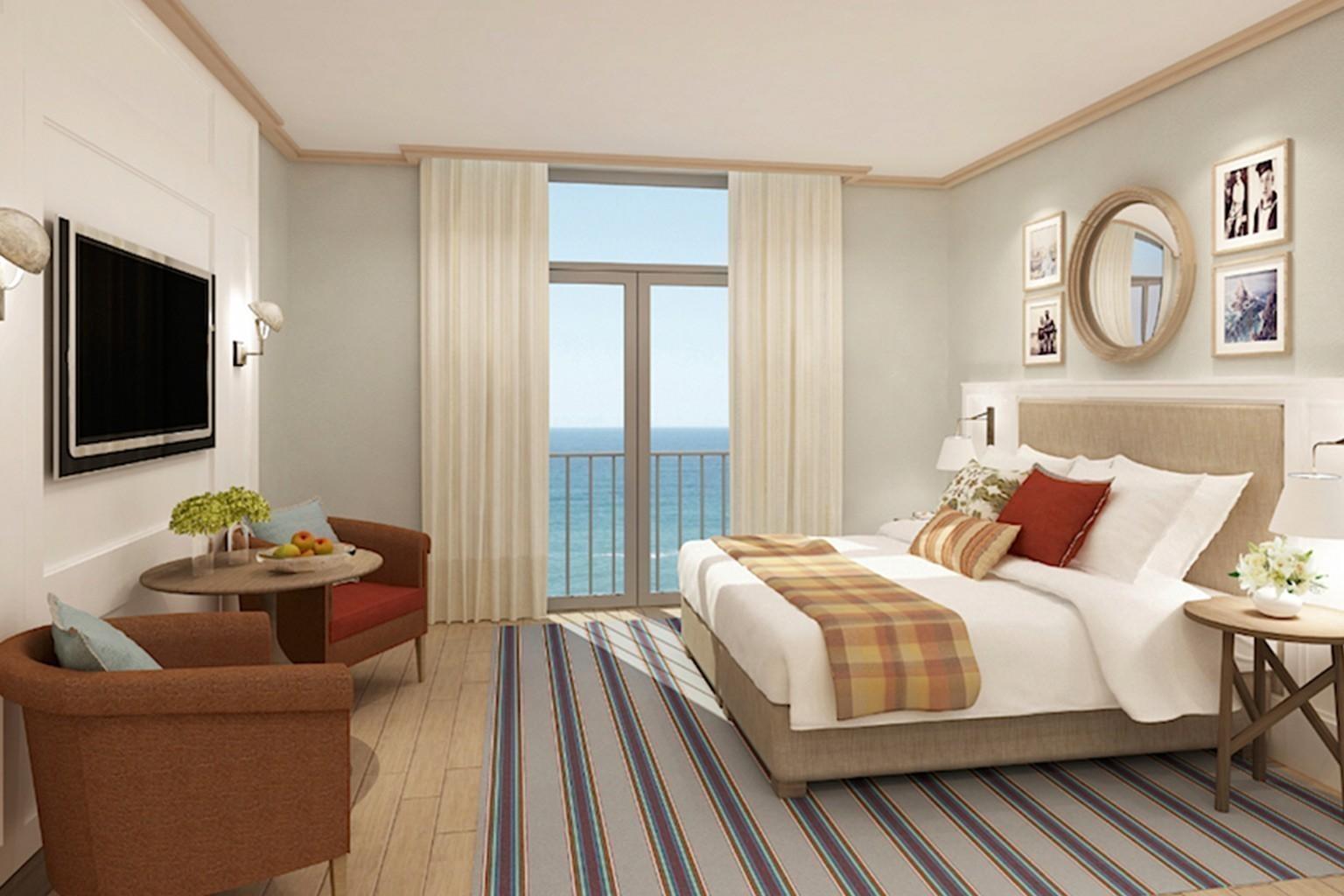 Strand hotel swakopmund luxushotel designreisen for Design strandhotels