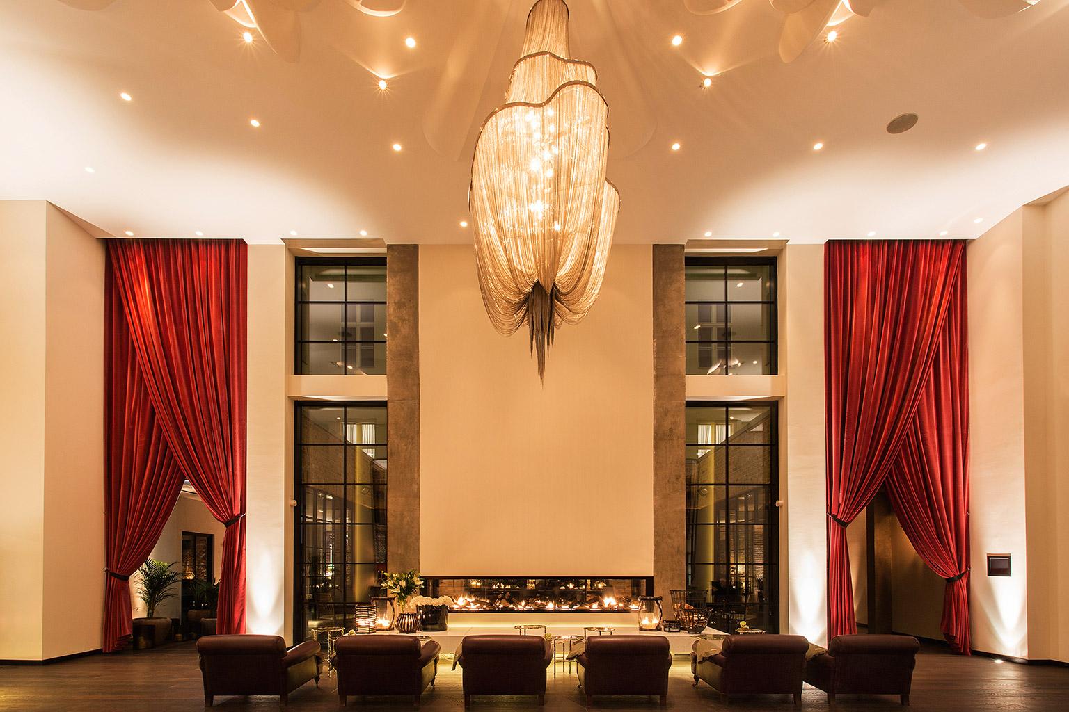 Hotel zoo berlin luxushotels bei designreisen for Design hotel hofgut
