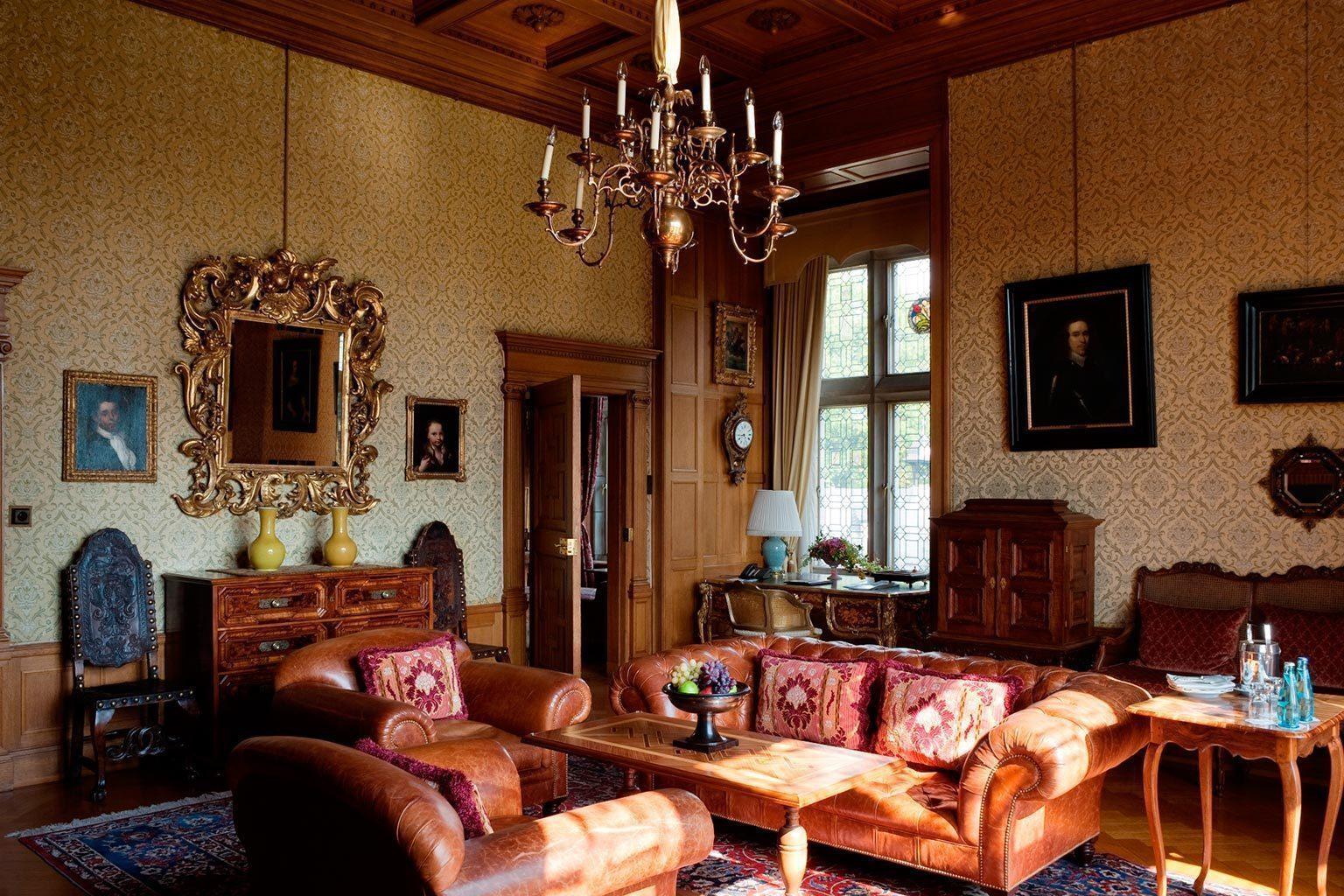 Schlosshotel kronberg luxushotel bei designreisen for Design hotel taunus