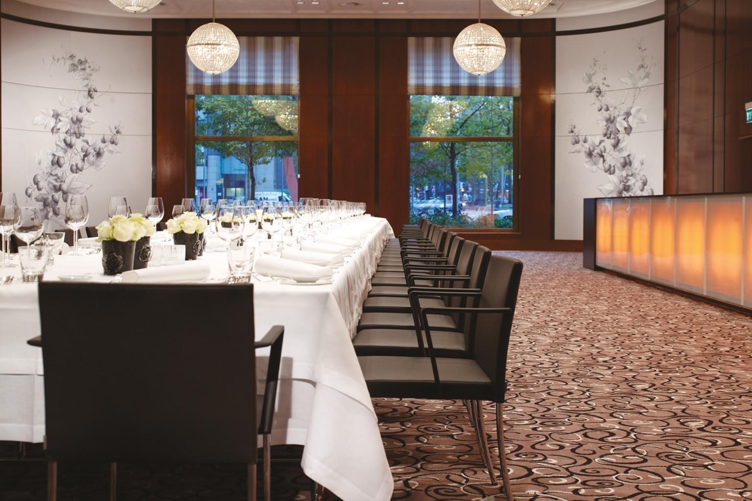 The Charles Hotel M 252 Nchen Luxushotel Bei Designreisen