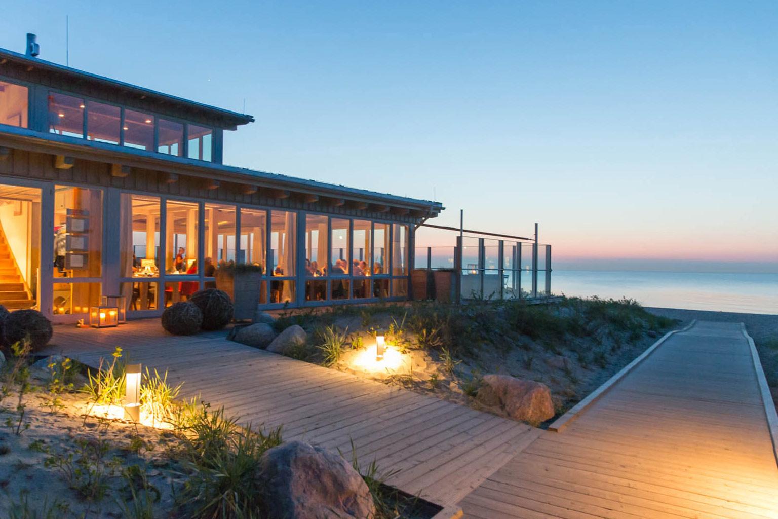 weissenhaus grand village resort spa designreisen. Black Bedroom Furniture Sets. Home Design Ideas
