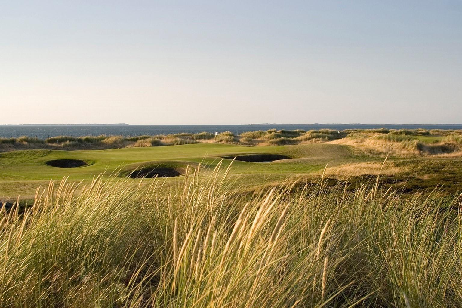 Budersand Hotel - Golf&Spa - Sylt | DESIGNREISEN