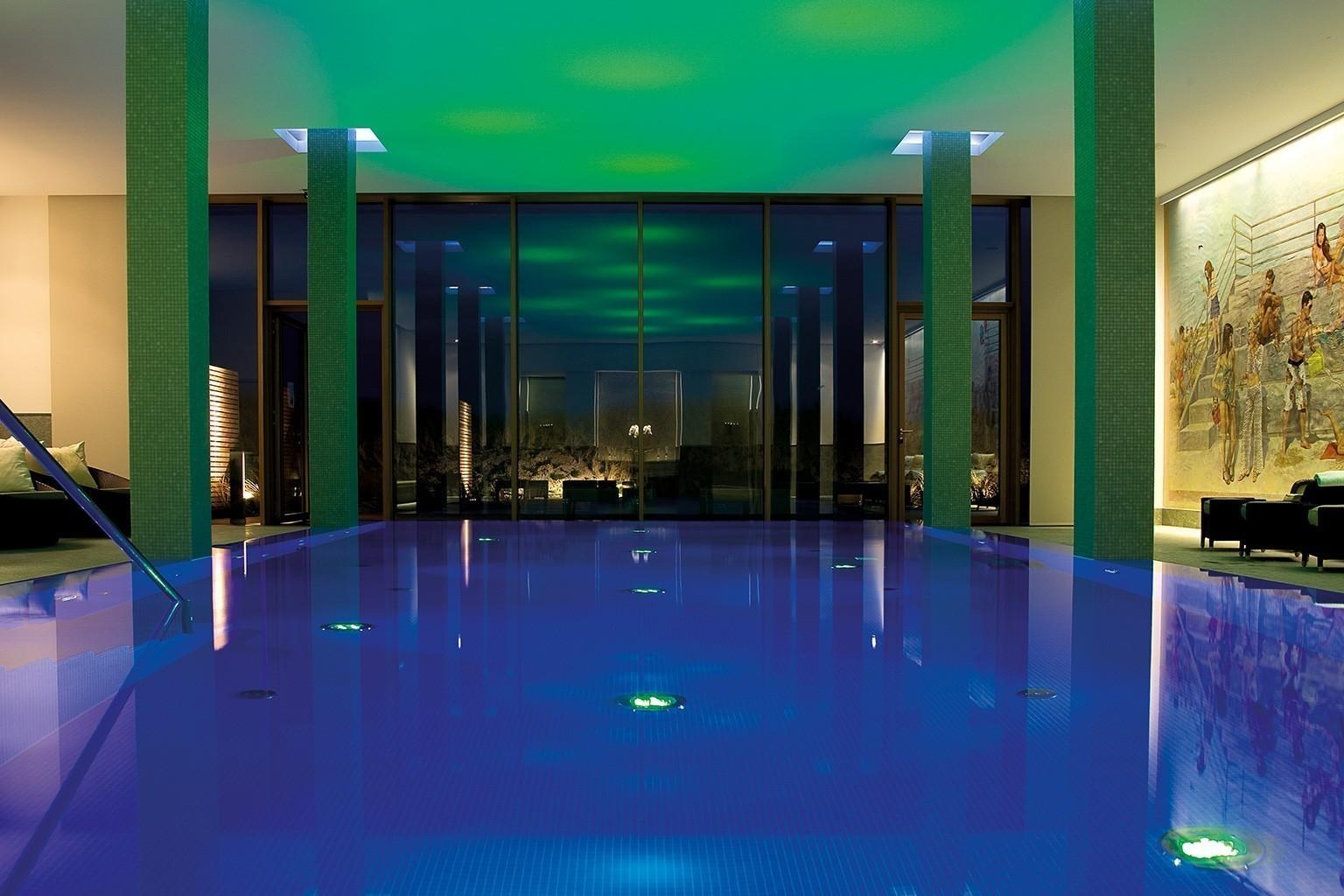 Budersand Hotel Golf Amp Spa Sylt Designreisen
