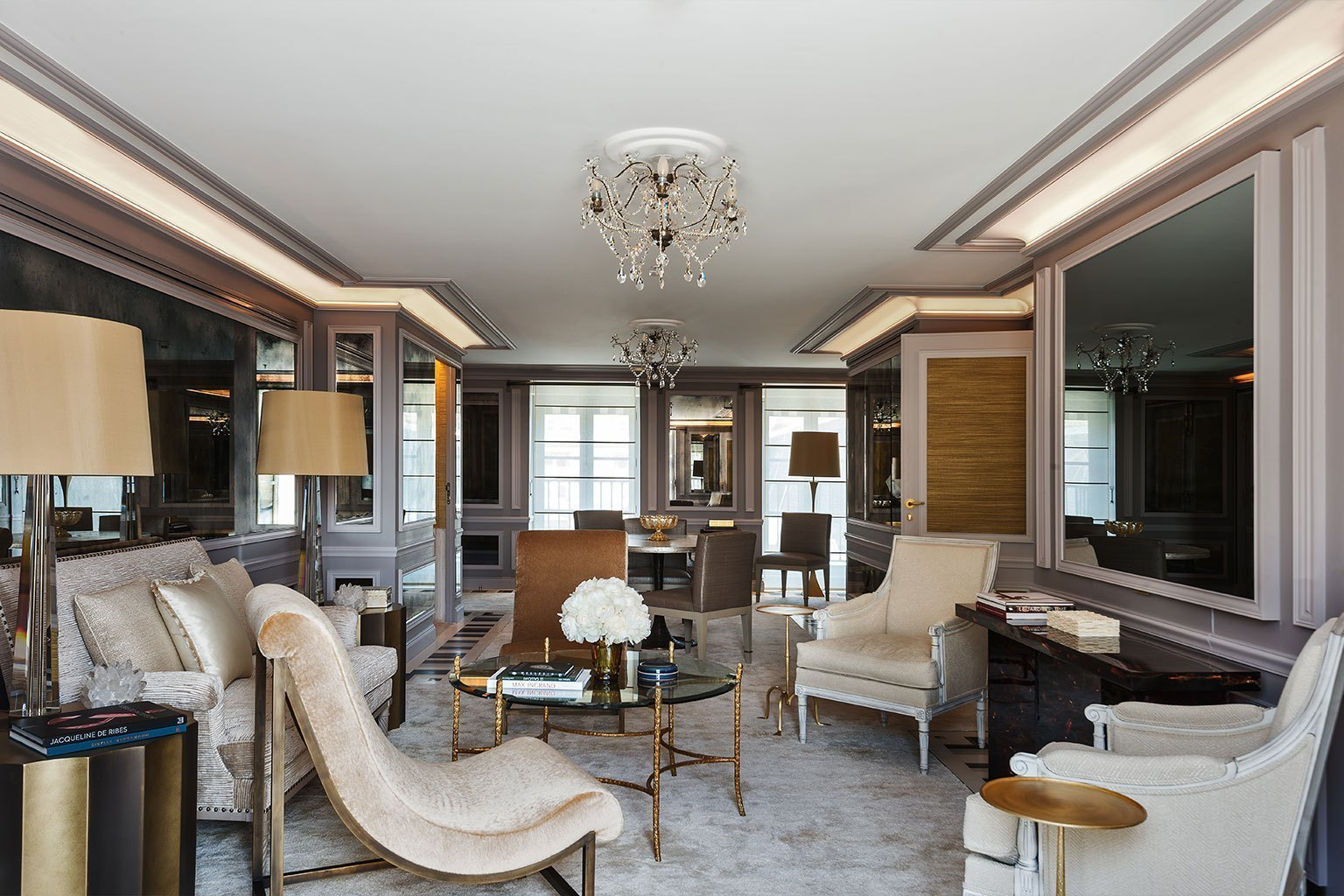 Hotel De Crillon A Rosewood Hotel Luxushotel Bei Designreisen