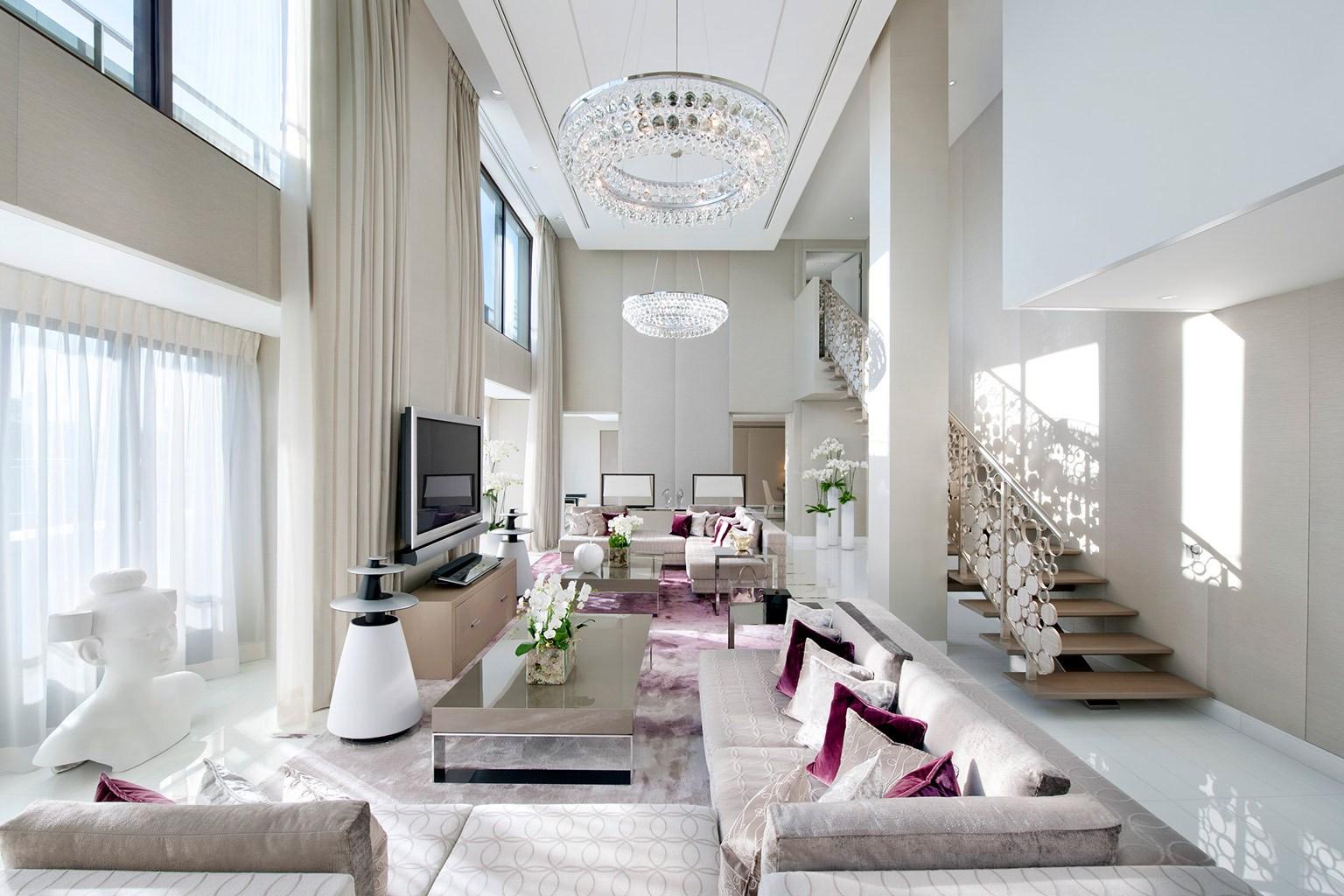 Mandarin Oriental Paris | Luxushotel bei DESIGNREISEN