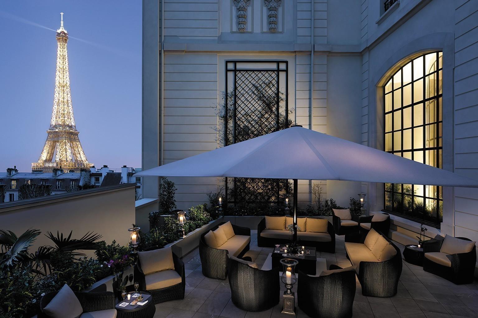 Paris Hotel Spa