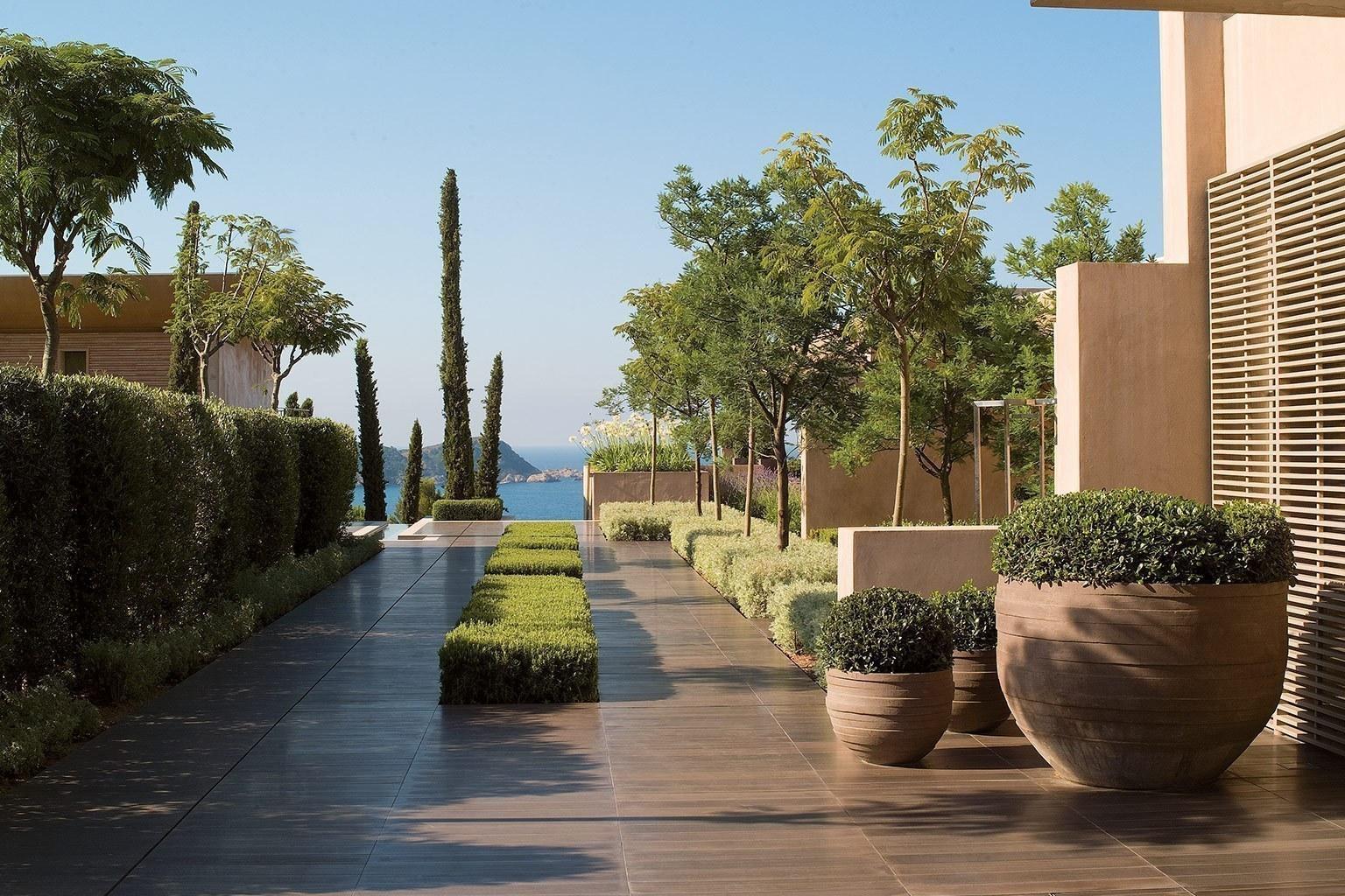 la reserve ramatuelle hotel spa designreisen. Black Bedroom Furniture Sets. Home Design Ideas