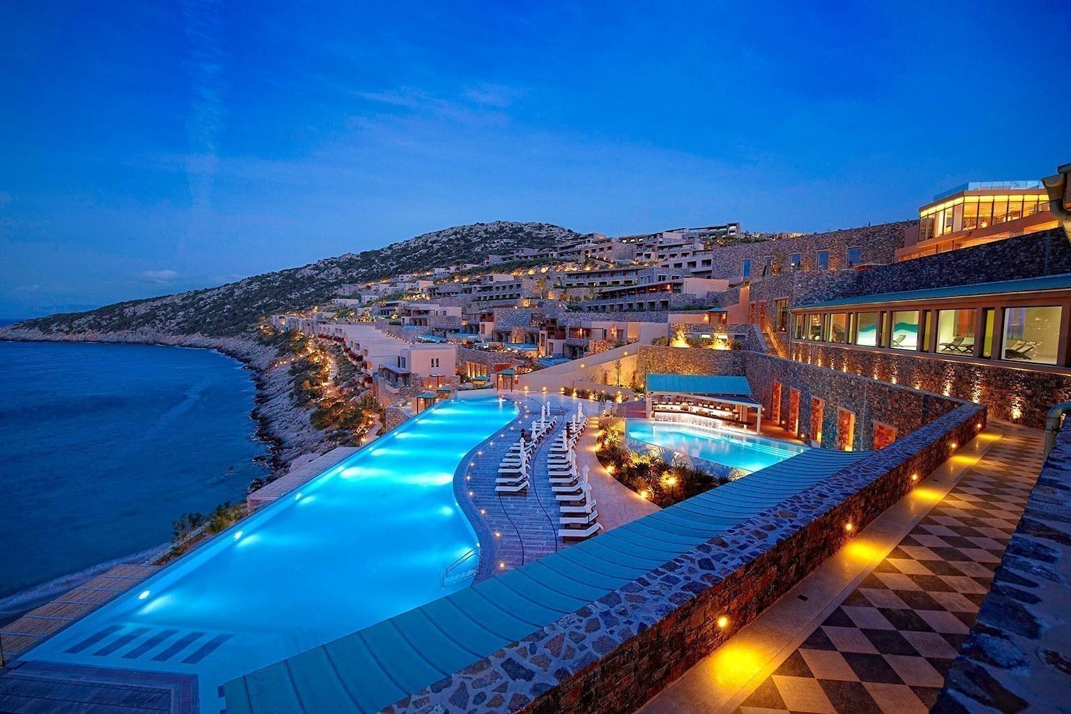 Hotel Spa Resort Montenegro