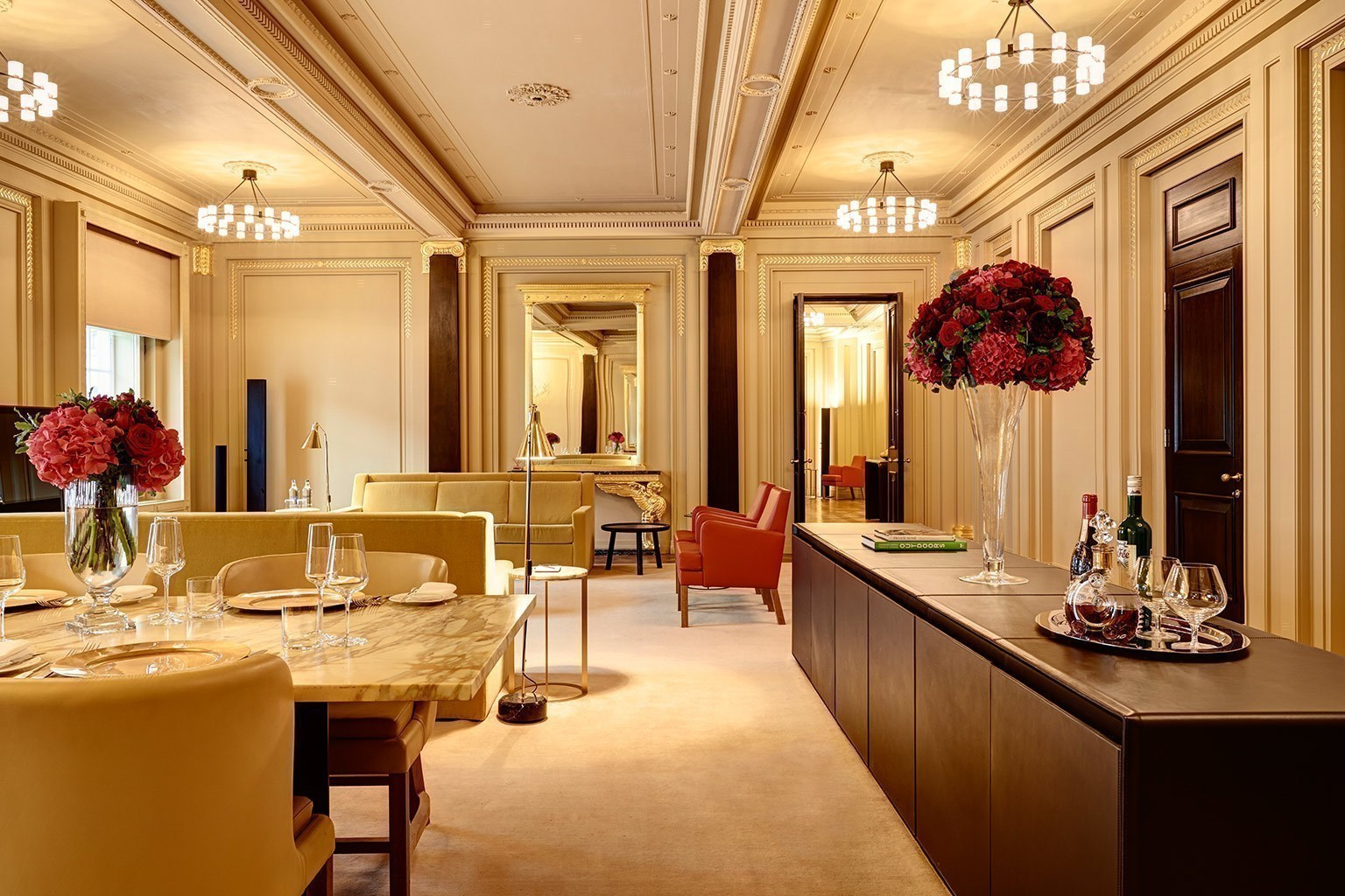 Hotel Caf U00e9 Royal Luxushotels Bei DESIGNREISEN