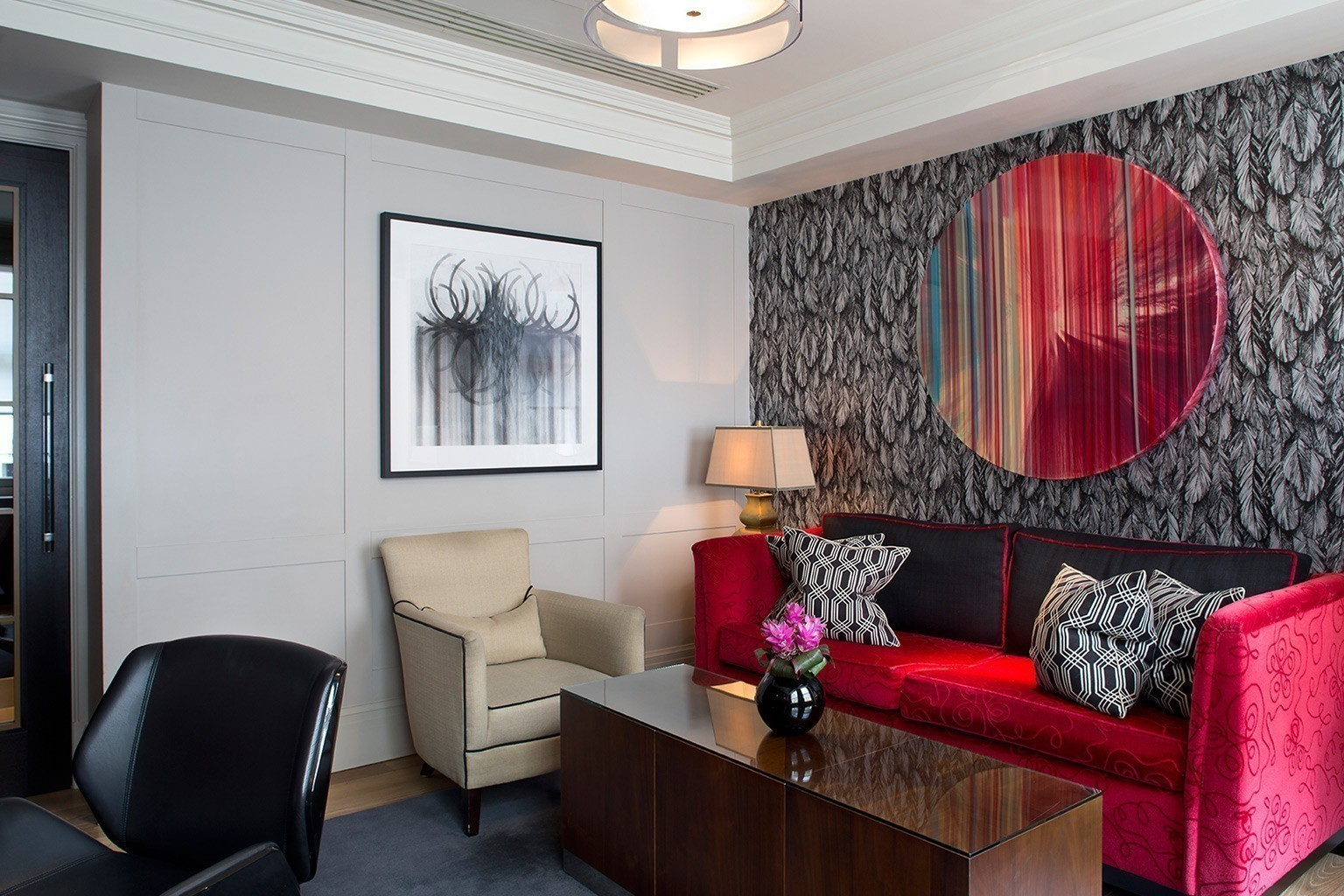 The Arch London | Luxushotels bei DESIGNREISEN