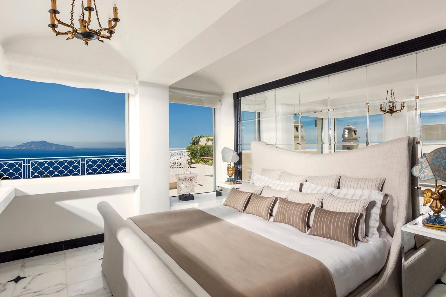 Capri Palace Hotel & Spa | DESIGNREISEN
