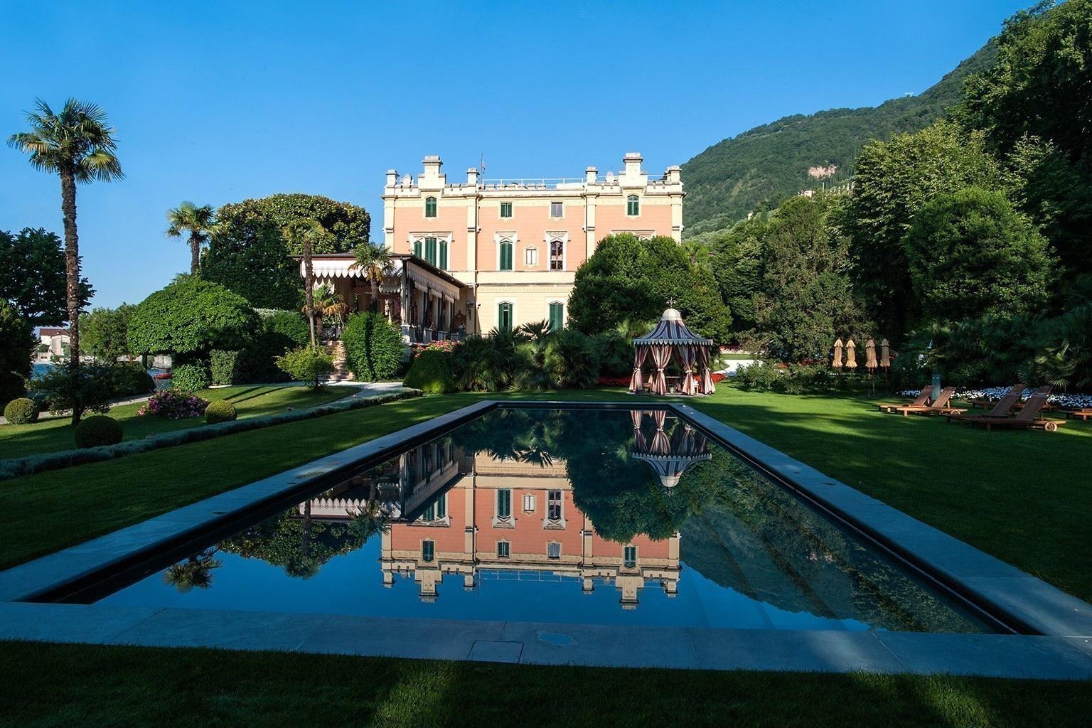 Grand Hotel Saturnia Spa