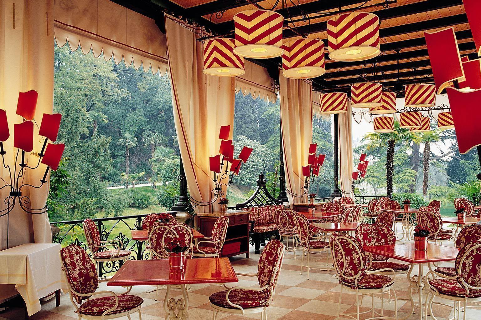 Grand Hotel A Villa Feltrinelli Am Gardasee Designreisen