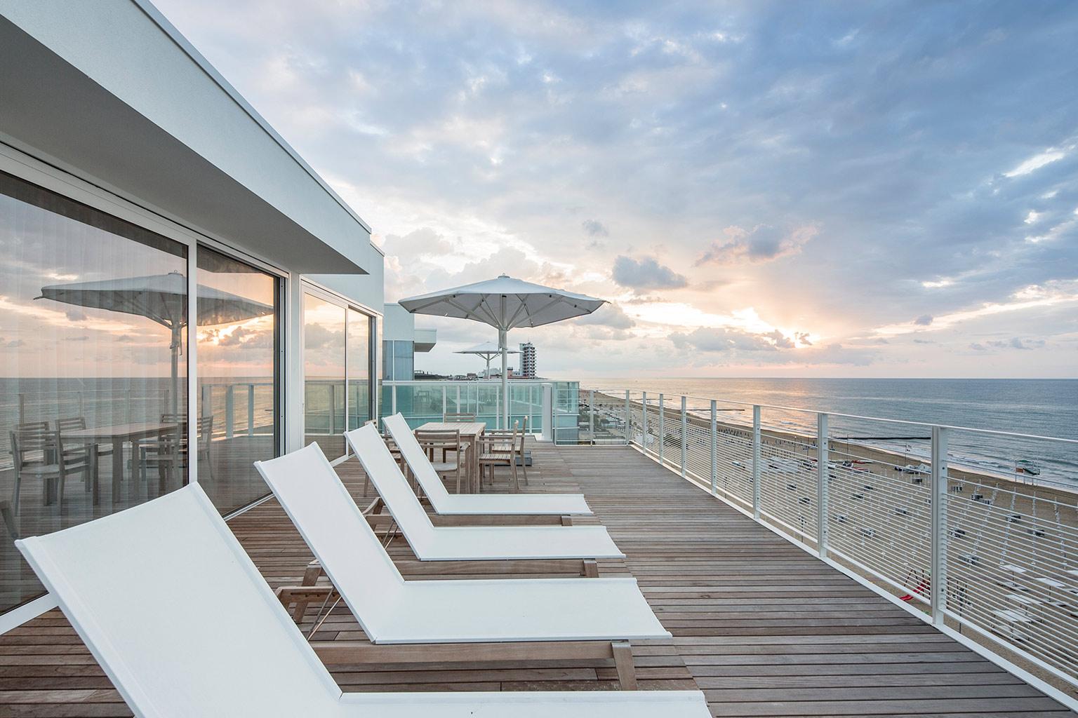 Jesolo falkensteiner hotel spa designreisen for Designhotel jesolo