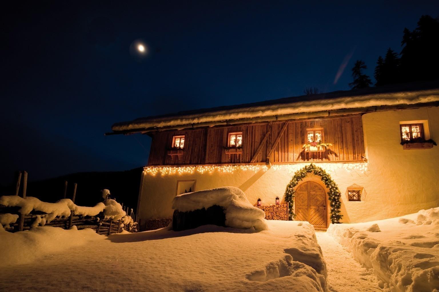White Deer San Lorenzo Mountain Lodge