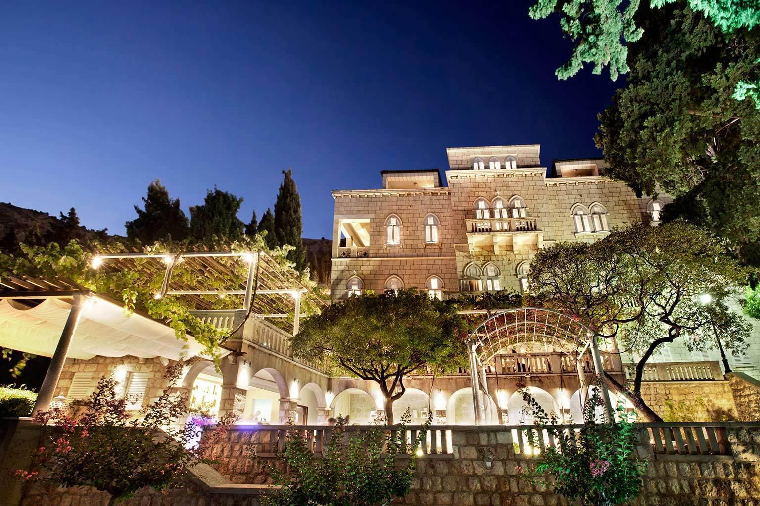 Villa Orsula Hotel Dubrovnik