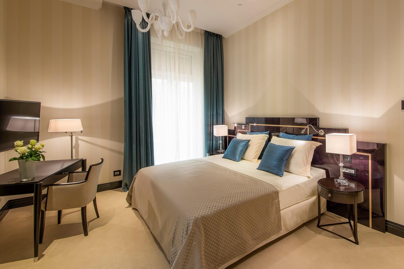 Boutique hotel alhambra luxushotel bei designreisen for Boutique hotel korcula