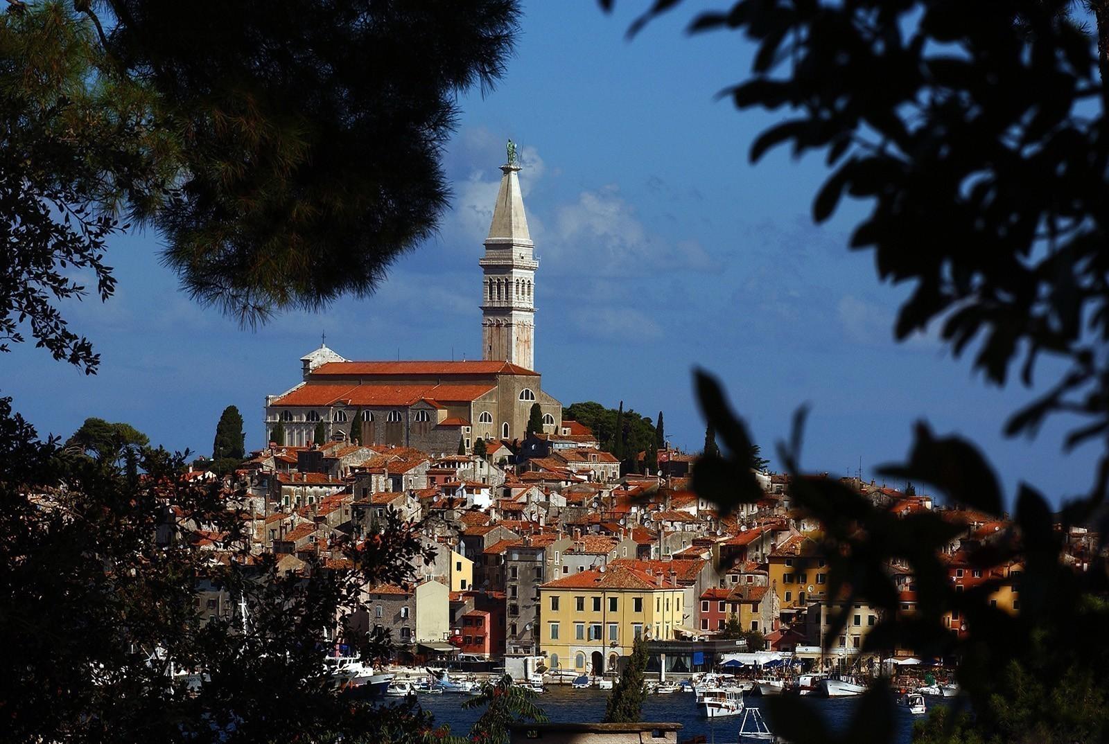 hotel monte mulini in kroatien