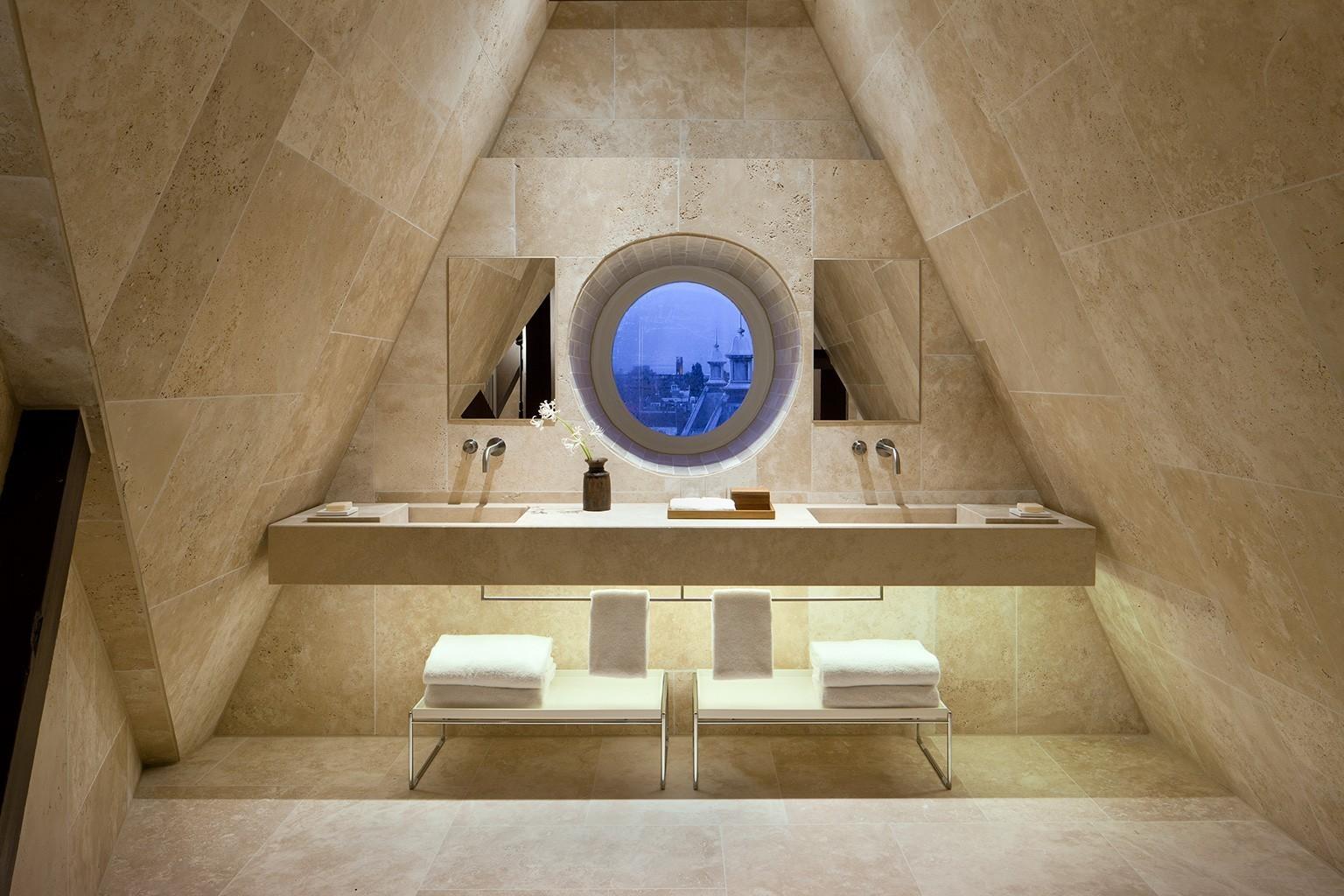 Conservatorium hotel in amsterdam designreisen for Designhotel niederlande