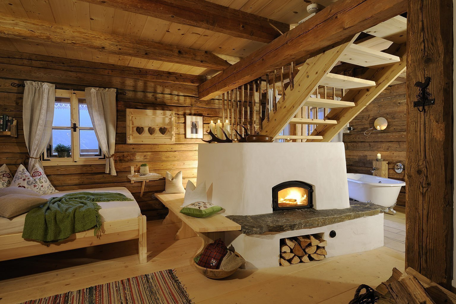 Bergdorf priesteregg in sterreich designreisen for Design hotel leogang