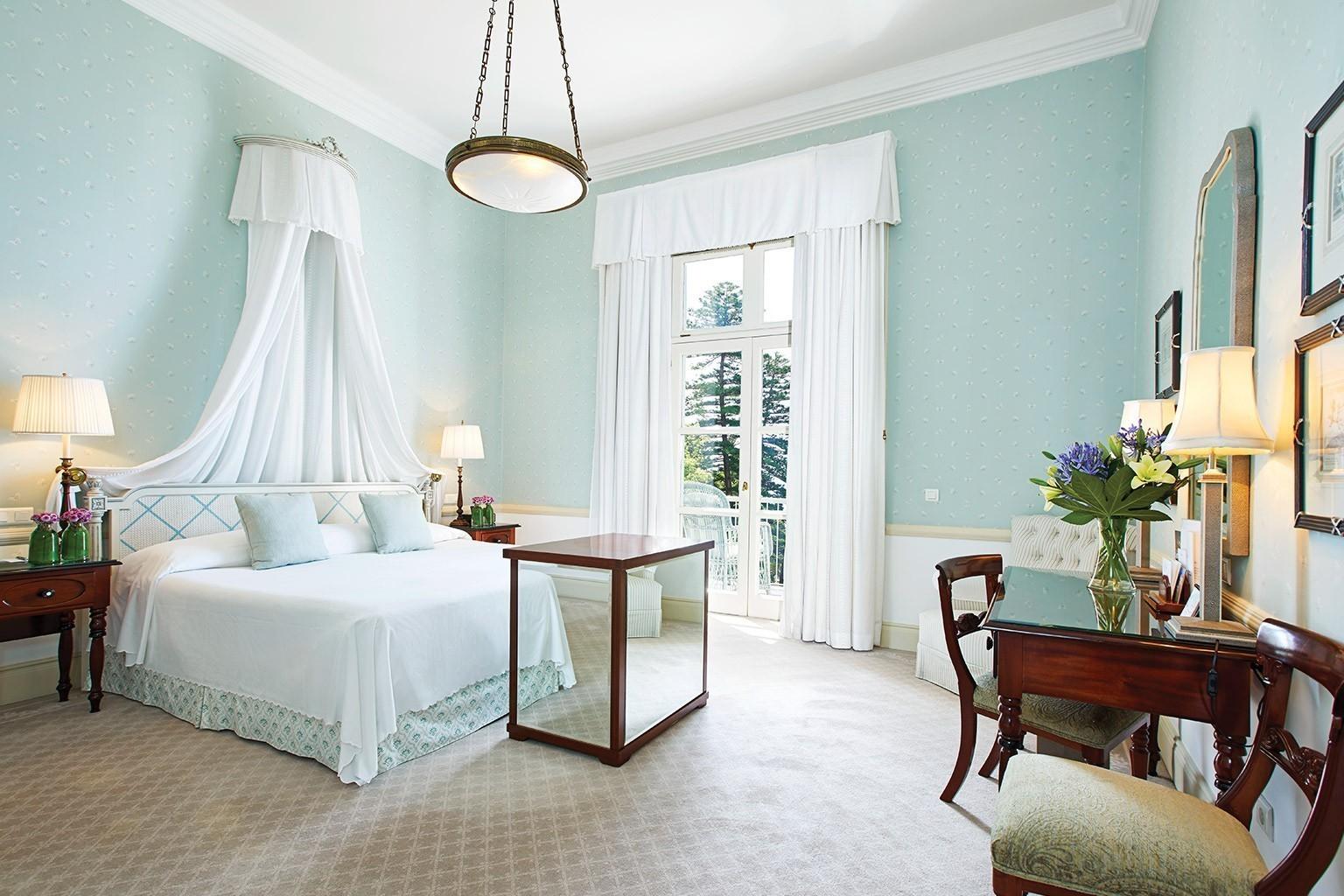 Hotel Belmond Reids Palace