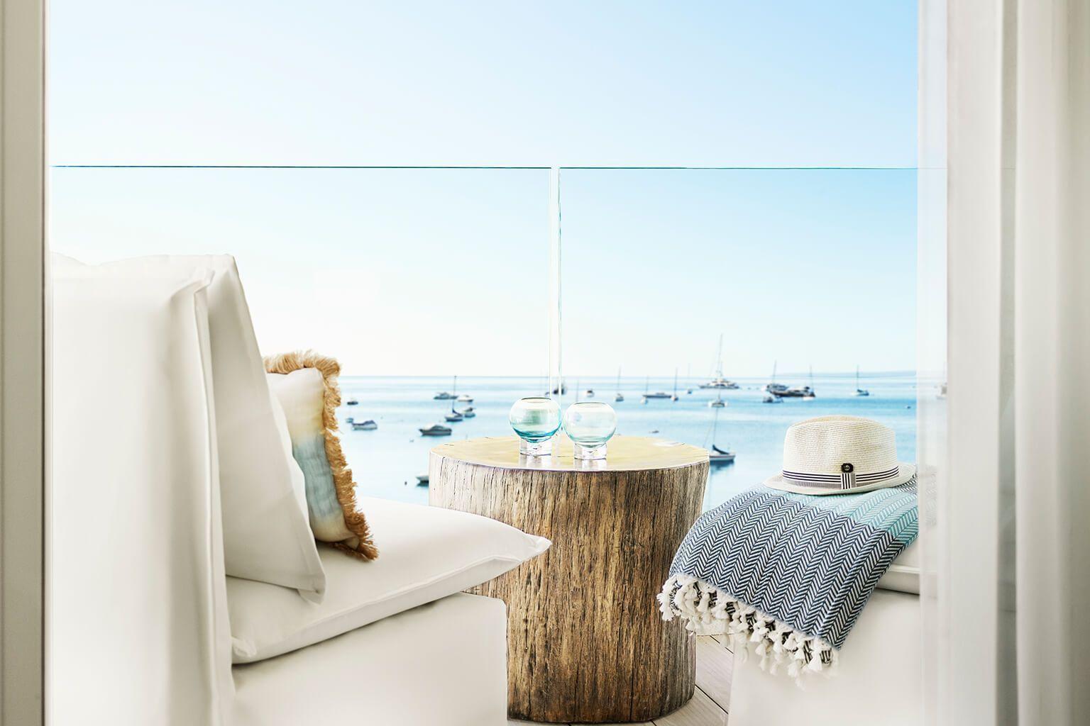 Nobu Hotel Ibiza Bay | Luxushotel bei DESIGNREISEN