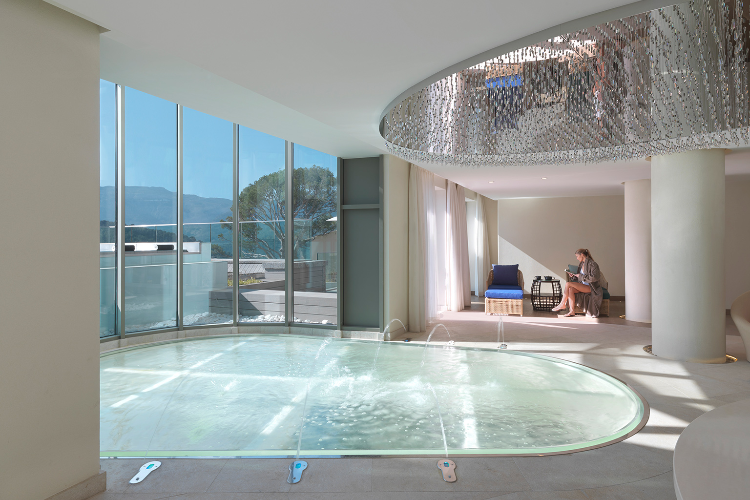 Jumeirah port soller hotel spa designreisen - Jumeirah port soller hotel spa ...