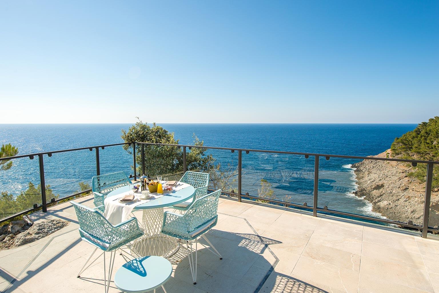 Jumeirah port soller hotel spa designreisen for Design hotels auf mallorca