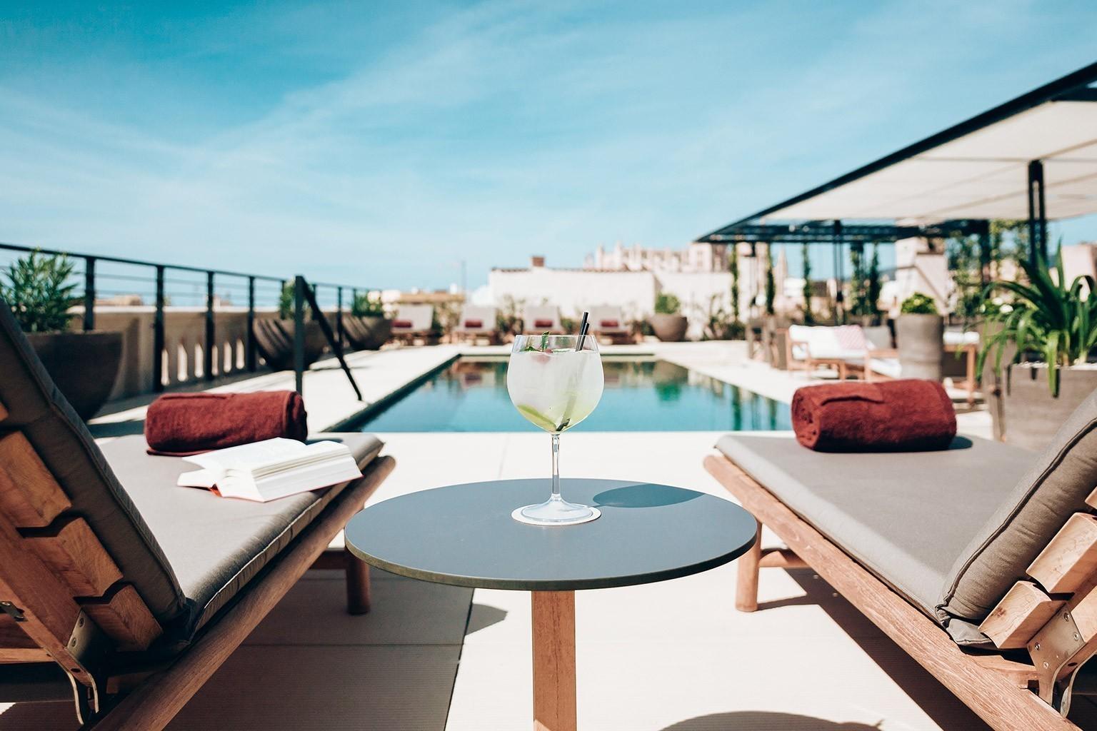Sant Francesc Hotel Singular | DESIGNREISEN