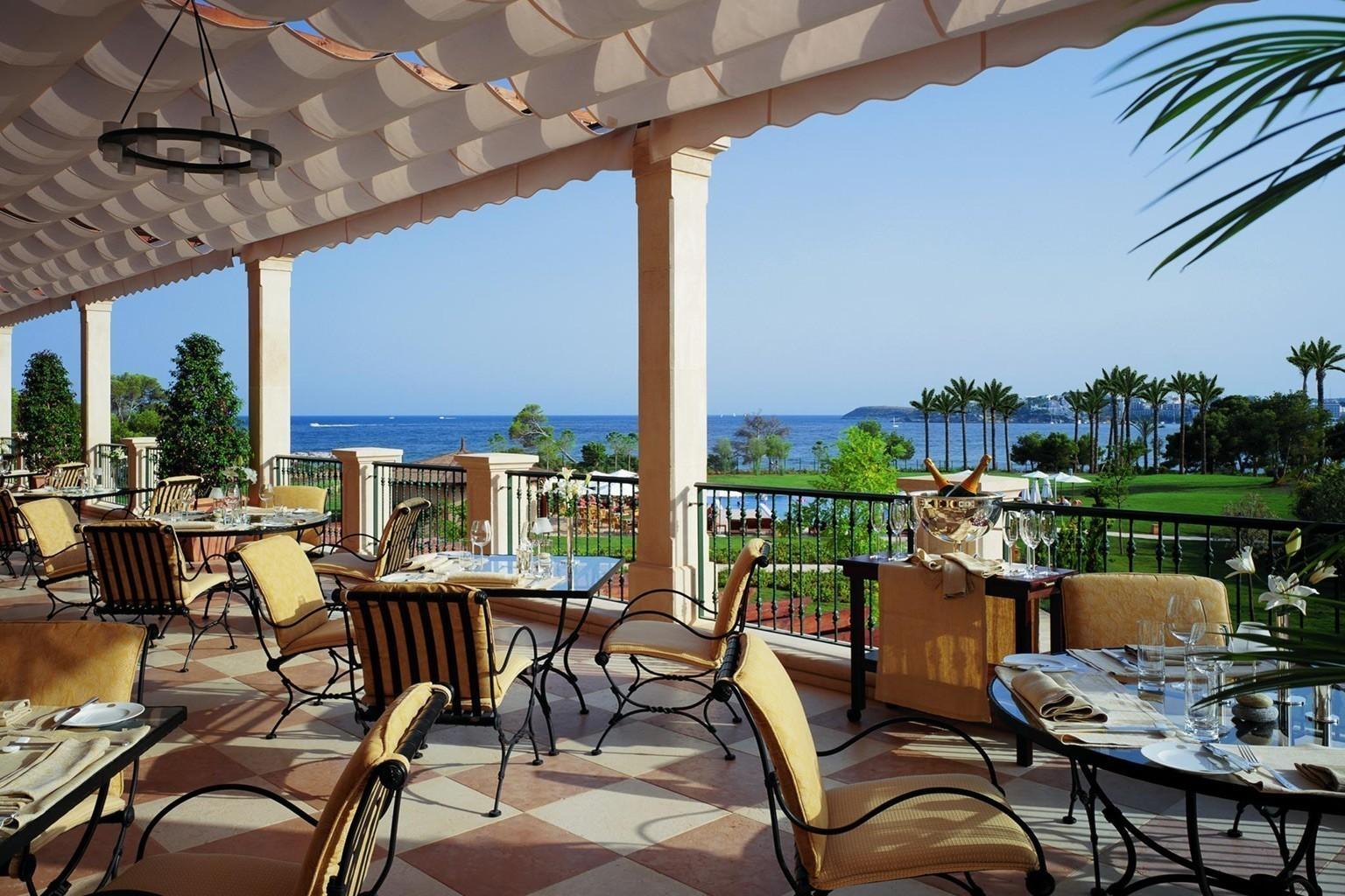 The st regis mardavall mallorca resort designreisen for The st regis
