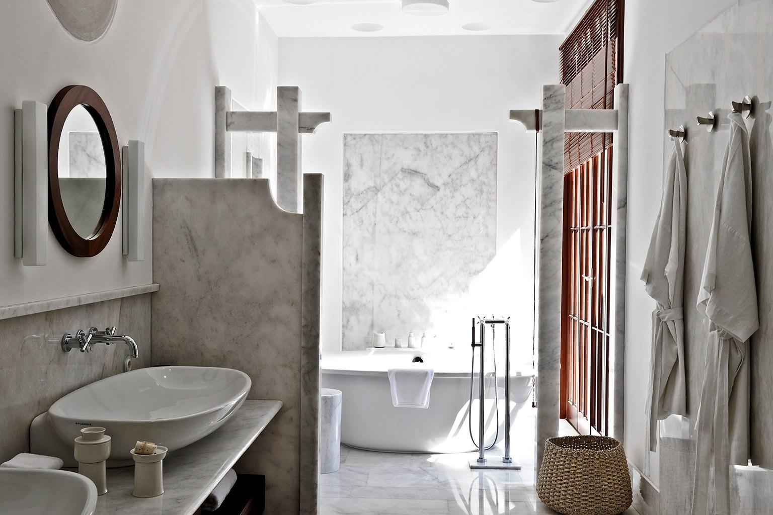 amanruya in bodrum | luxushotel bei designreisen