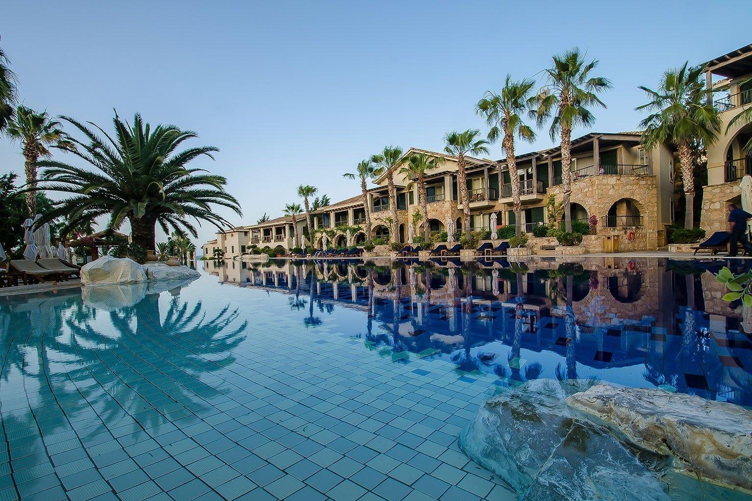 Columbia Beach Hotel Resort Zypern