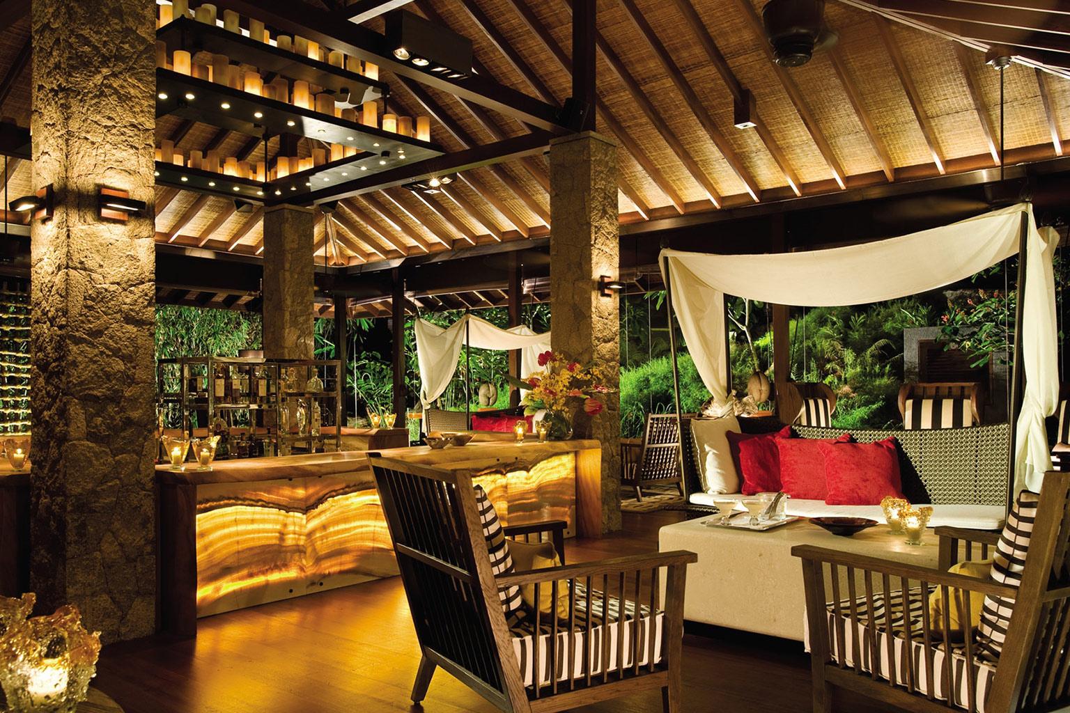 Four Seasons Resort Seychelles | DESIGNREISEN