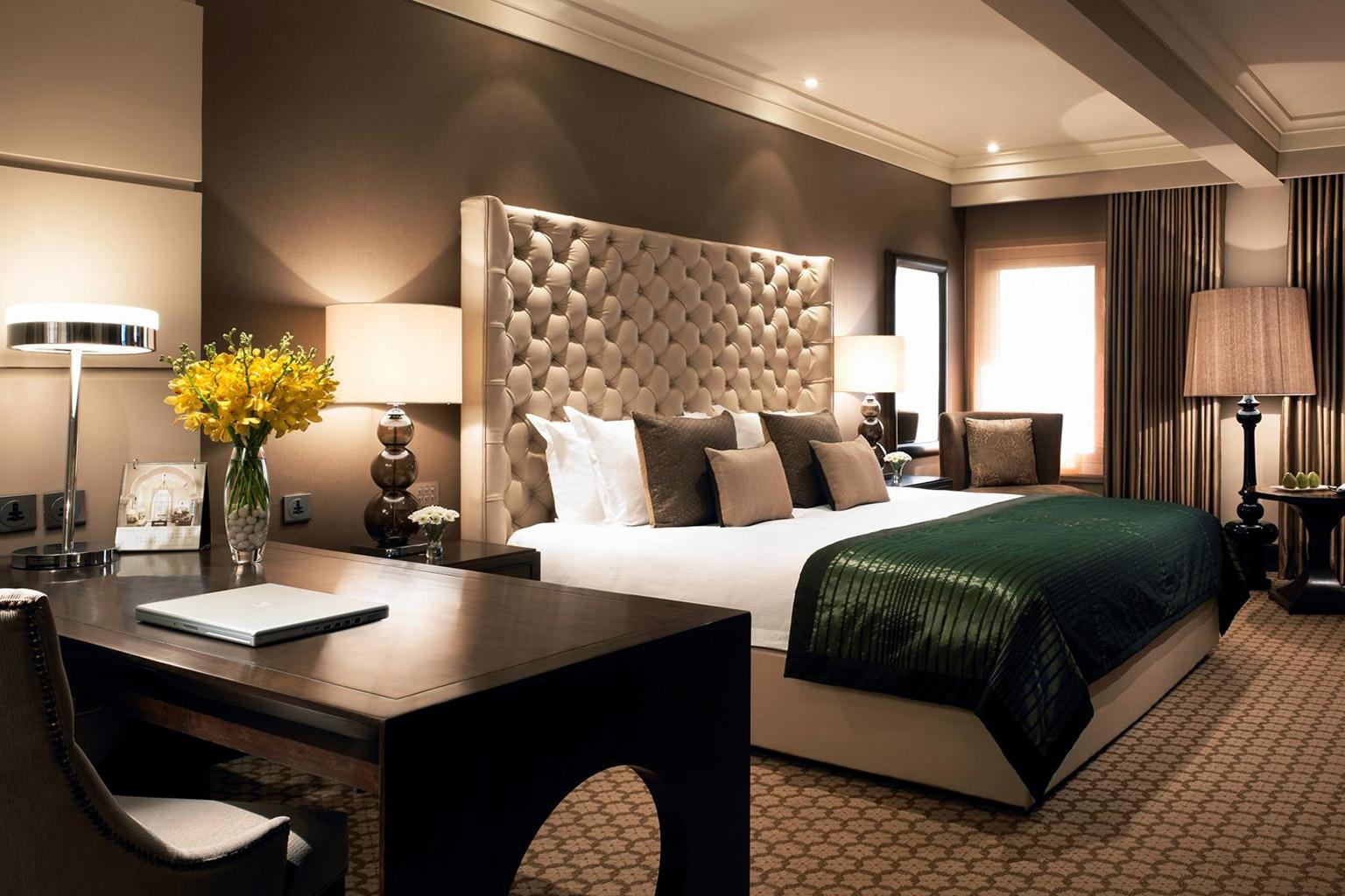 Schlafzimmer Einrichtungen Modern: Modern schlafzimmer kein chaos ...