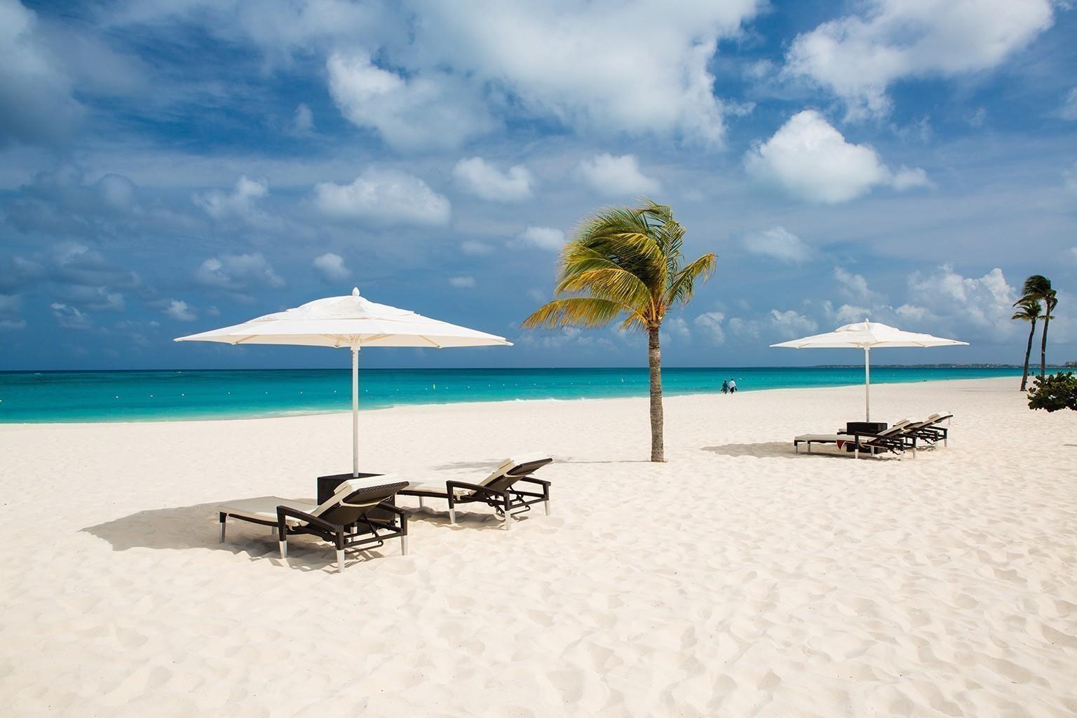 Strand Bucuti Tara Beach Resort