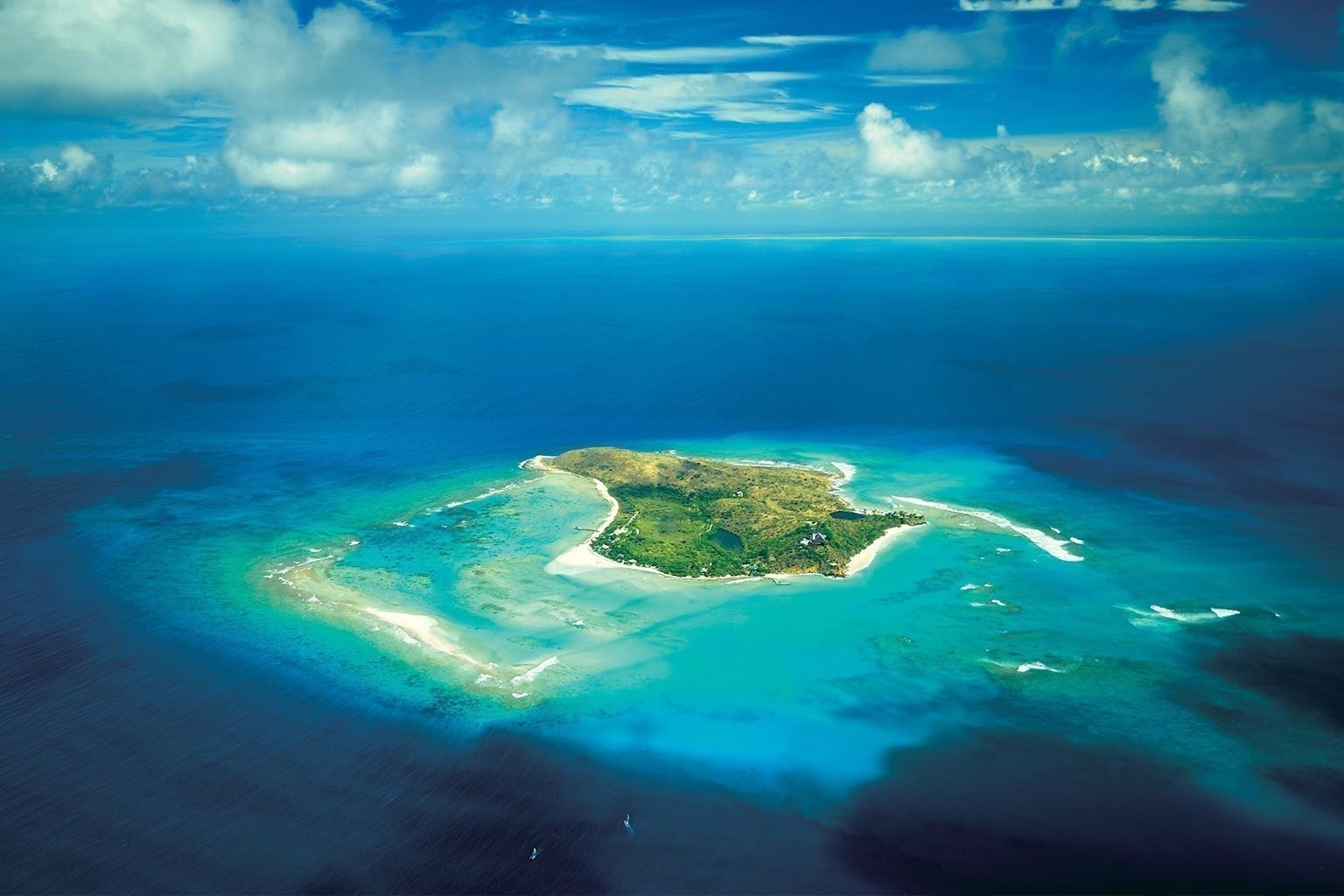 Virgin Islands Travel Blog