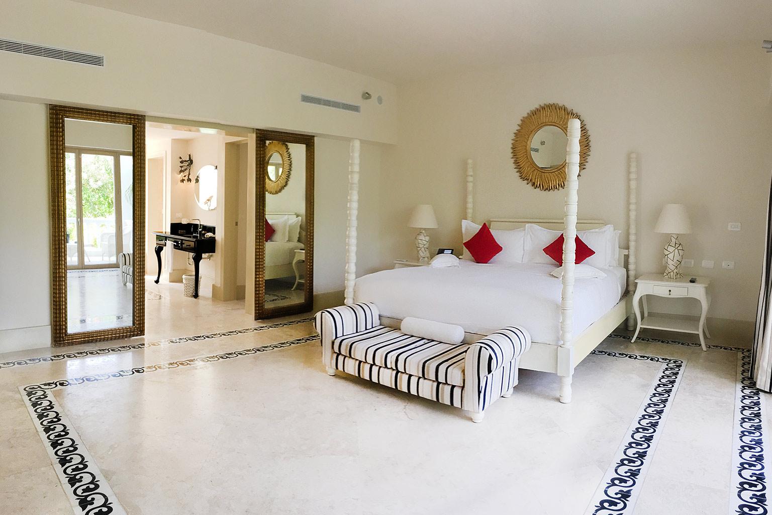 Eden Roc at Cap Cana | Luxushotels bei DESIGNREISEN