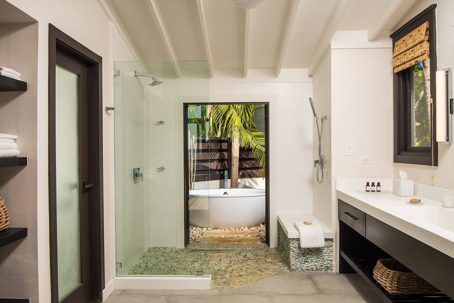 The cliff hotel auf jamaika designreisen for Design hotel karibik