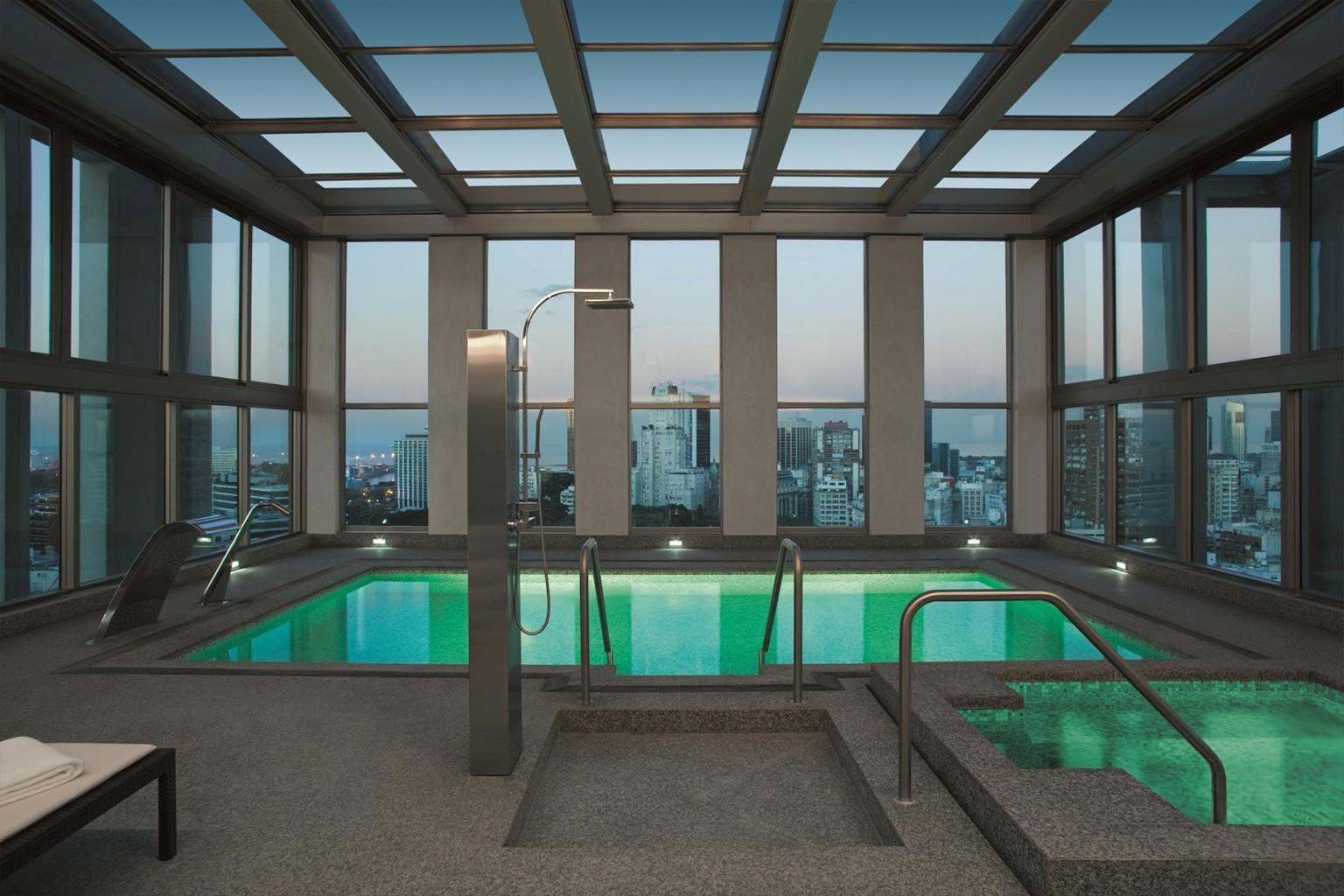 Alvear art hotel luxushotel bei designreisen for Hotel design buenos aires marcelo t de alvear