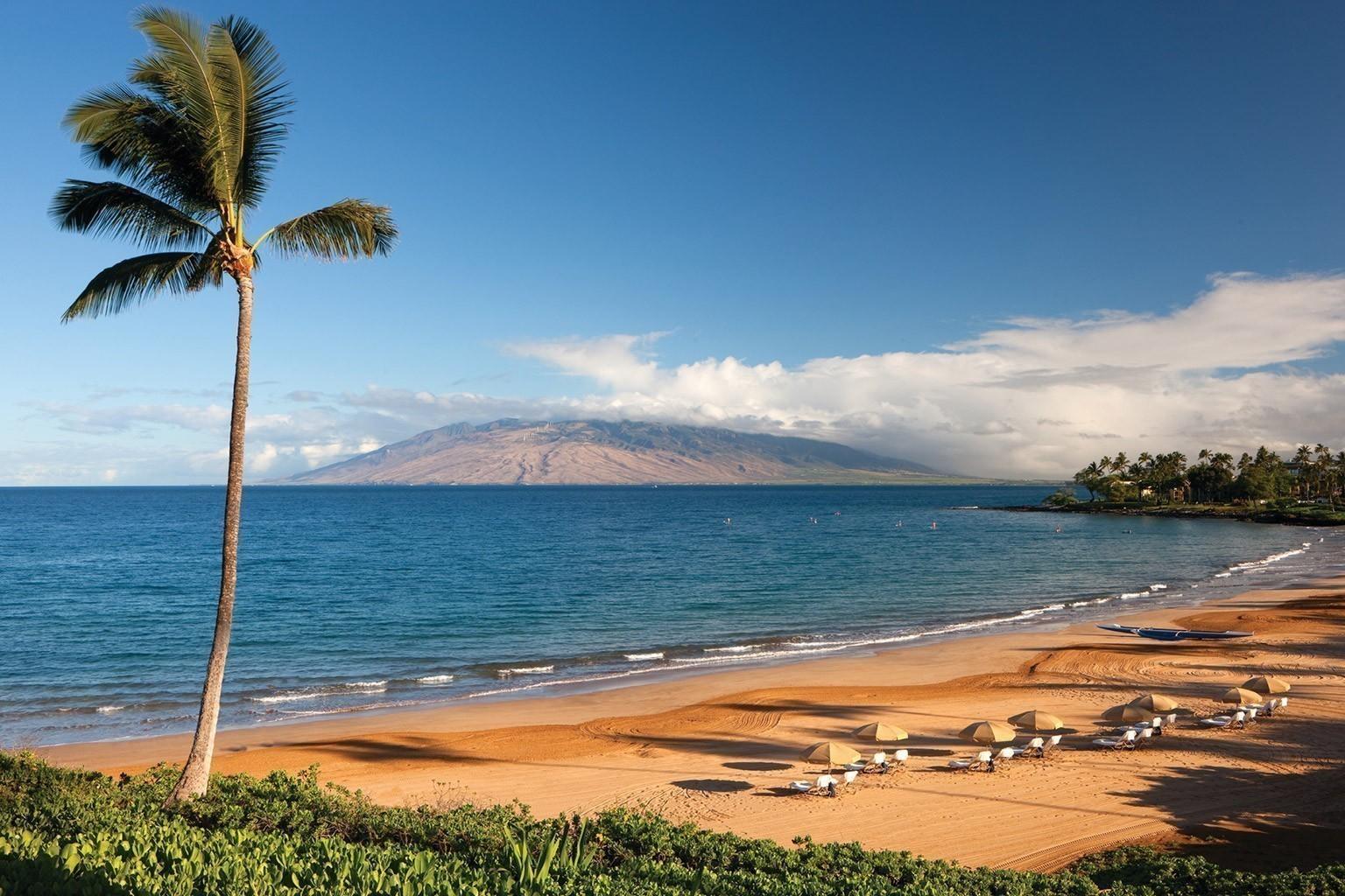 Wailea Big Island Hawaii