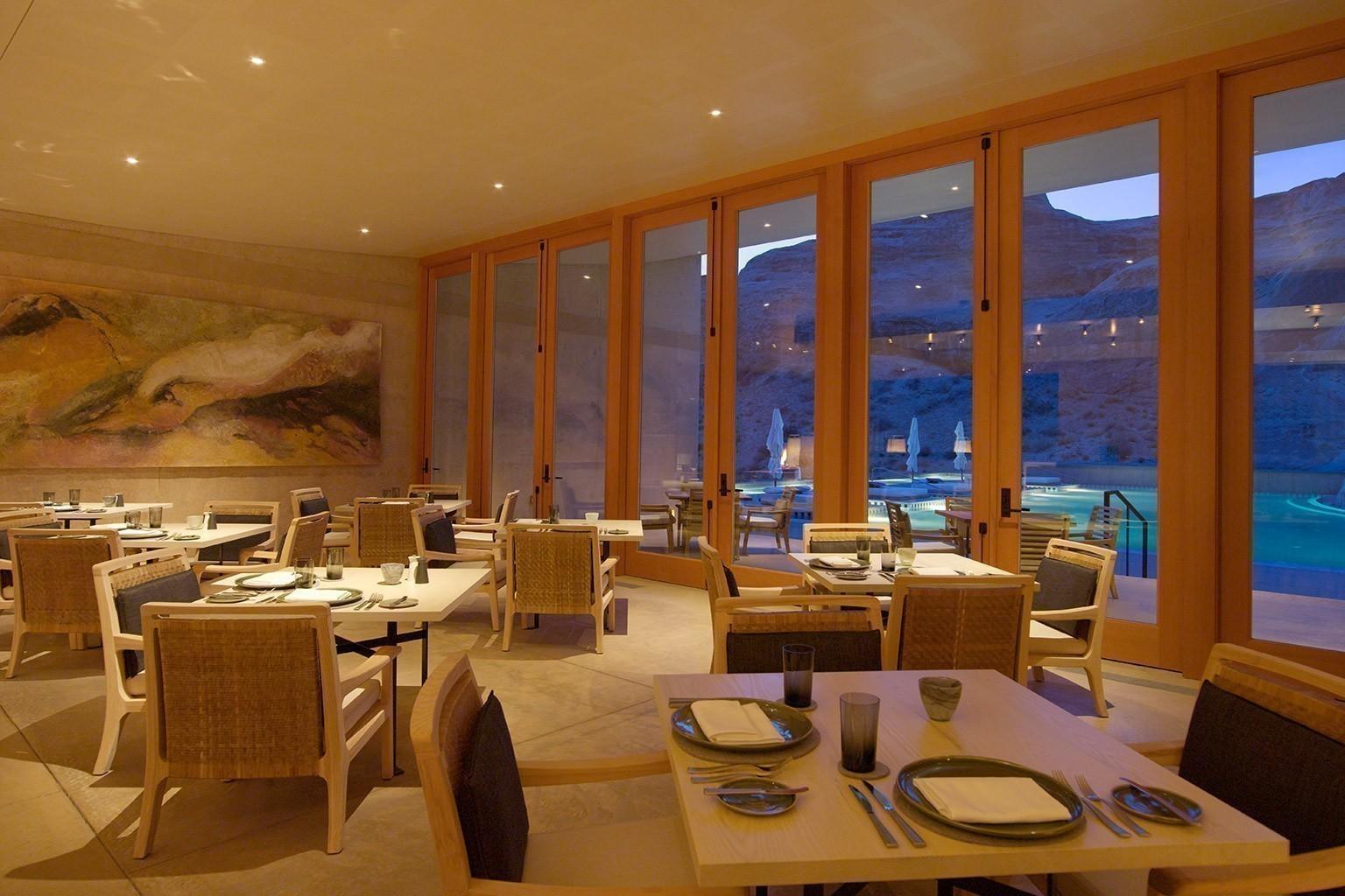 Amangiri in utah luxushotel bei designreisen for Design hotel utah